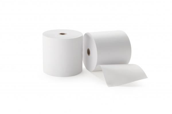 Durchschlagpapier 76 mm